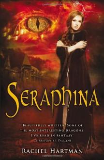 Seraphina (Seraphina #1) - Rachel Hartman