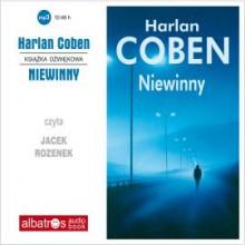 Niewinny (MP3) - Harlan Coben