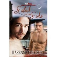 Salad on the Side - Karenna Colcroft