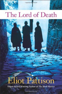 The Lord of Death - Eliot Pattison
