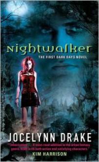 Nightwalker - Jocelynn Drake