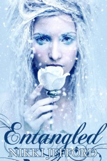 Entangled (Spellbound #1) - Nikki Jefford