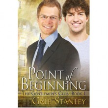 Point Of Beginning - Gale Stanley