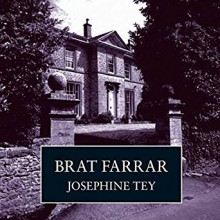Brat Farrar - Josephine Tey, Carole Boyd