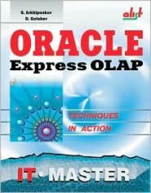 Oracle Express Olap - Sergei Arkhipenkov, Dmitri Golubev