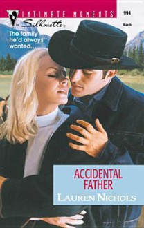 Accidental Father - Lauren Nichols