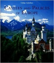Castles and Palaces of Europe - Rebo International