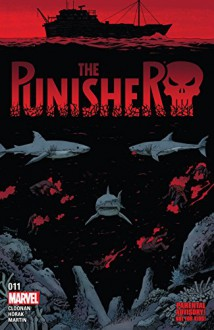 The Punisher (2016-) #11 - Becky Cloonan,Matt Horak,Declan Shalvey
