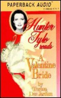 Valentine Bride - Jardien Teresa Des, Jardien Teresa Des