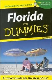Florida for Dummies - Cynthia Tunstall, Jim Tunstall