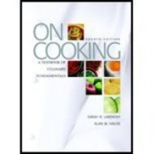 On Cooking: A Textbook of Culinary Fundamentals and Cooking Techniques DVD Package (4th Edition) - Sarah R. Labensky