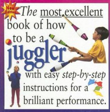 Juggler (Most Excellent Book of) - Mitch Mitchelson