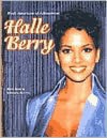Halle Berry - Corinne J. Naden, Rose Blue
