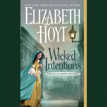 Wicked Intentions - Ashford McNab,Elizabeth Hoyt