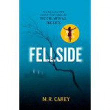 Fellside - M.V. Carey