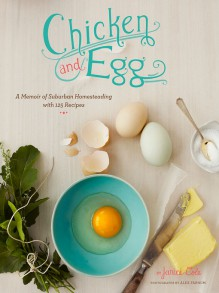 Chicken and Egg - Janice Cole