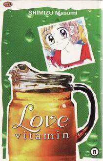 Love Vitamin - Masumi Shimizu