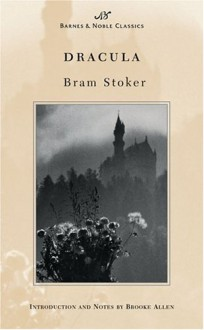Dracula - Bram Stoker, Brooke Allen