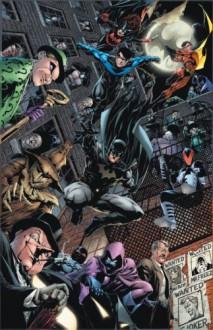Batman: Gotham Underground - Frank Tieri, Jim Calafiore, Jack Purcell