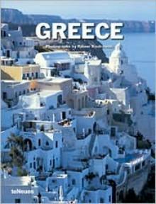 Greece (Photopockets) - Rainer Kiedrowski