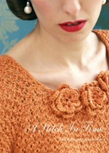 A Stitch In Time: V. 1: Vintage Knitting & Crochet Patterns 1920 1949 - Jane Waller, Susan Crawford