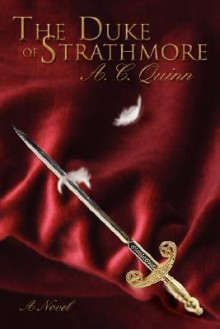 The Duke of Strathmore - A. Quinn