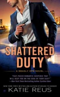 Shattered Duty - Katie Reus