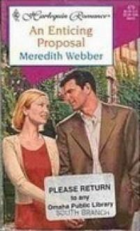An Enticing Proposal - Meredith Webber