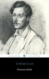 The Nonsense Books Collection (ShandonPress) - Edward Lear, Shandonpress