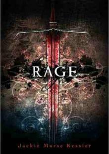 Rage - Jackie Morse Kessler