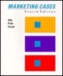 Marketing Cases - Mary C. Gilly