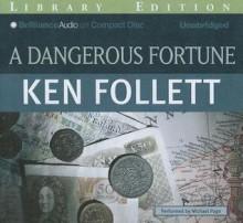 A Dangerous Fortune - Michael Page, Ken Follett