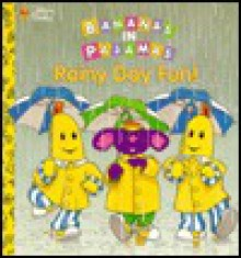 Rainy Day Fun Naptime Tales (Bananas in Pajamas) - Peter Townsend