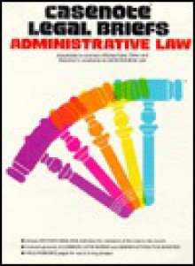 Administrative Law #1266 - CASS