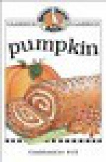Pumpkin Cookbook - Gooseberry Patch