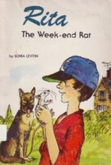 Rita, the Week-end Rat - Leonard W. Shortall