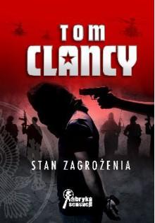 Stan zagrożenia - Tom Clancy