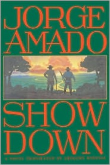 Showdown - Jorge Amado, Gregory Rabassa