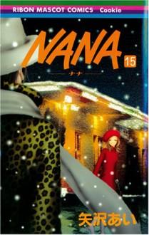Nana 15 - Ai Yazawa