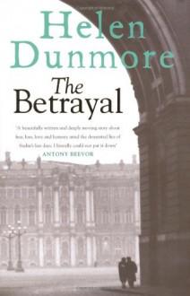 The Betrayal - Helen Dunmore