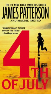 4th of July - Maxine Paetro,James Patterson