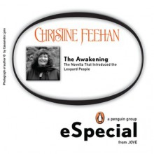 The Awakening (Leopard People, #1) - Christine Feehan