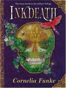 Inkdeath (Audio) - Cornelia Funke