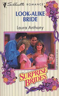 Look Alike Bride - Laura Anthony