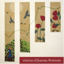 Visions of Joanna Newsom - Brad Buchanan