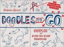 Doodles to Go - Deborah Zemke, Zemke Deborah