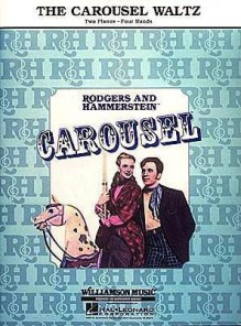 The Carousel Waltz: From Carousel - Richard Golden iii, Richard Rodgers