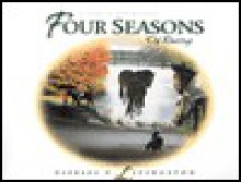 Four Seasons of Racing - Barbara D. Livingston, Jacqueline Duke