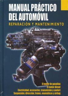 Manual Practico del Automovil - Cultural