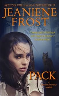 Pack - Jeaniene Frost
